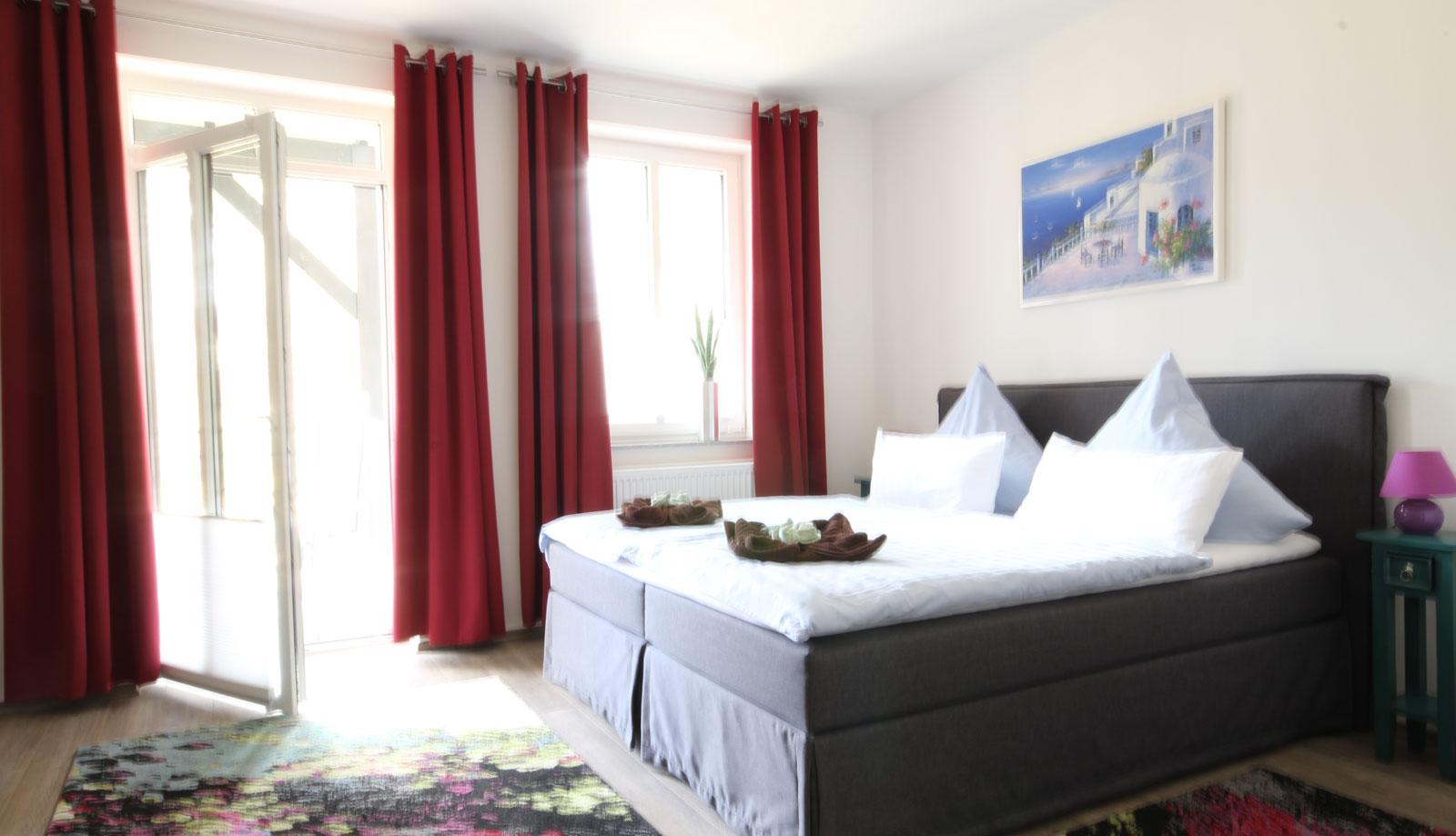Ferienwohnung Apartment 3